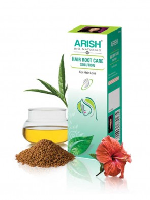 Arish Hair root care Solution 50ml