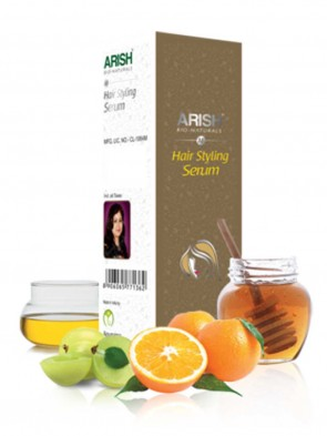 Arish Hair styling serum 35ml