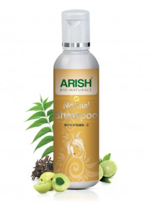 Arish Hair Shampoo (Normal) 200ml