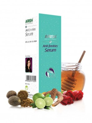 Arish Face Anti freckel serum 35 ml