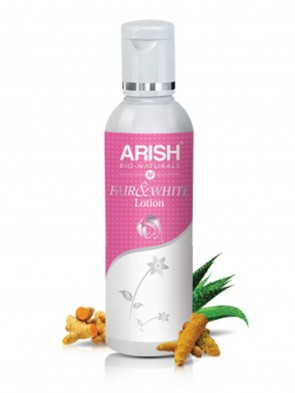 Arish Face Fair and White lotion 35 ml