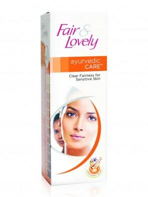 Fair & Lovely Ayurvedic Care Face Cream (50g)