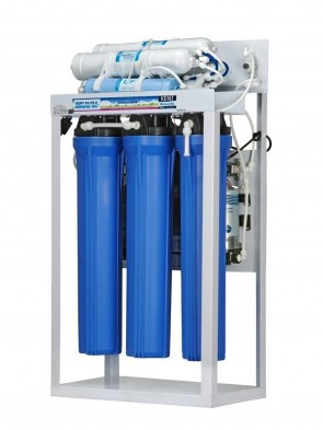 Kent Elite 2 Mineral RO+UV Water Purifier