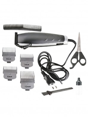 Kemei KM-4702 Professional Hair Trimmer Electric Hair Clipper Hair Cutting Machine