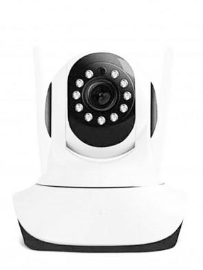 বাসার নিরাপত্তার জন্য Wifi IP Security Camera Code -107-L