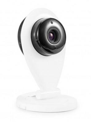 বাসার নিরাপত্তার জন্য Wifi IP Security Camera Code -107-S