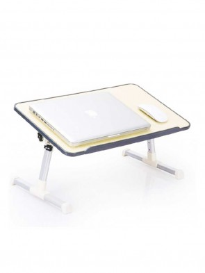 Laptop Table With Cooler 03