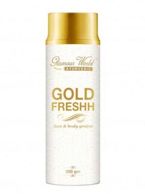 Glamour World Glod Fresh (Face & Body Grains)