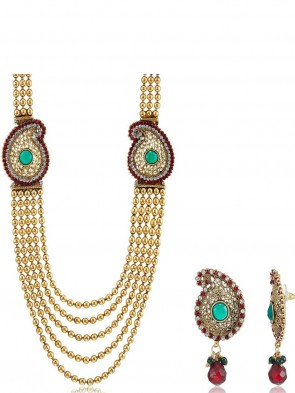 Gold Plated Set 0010