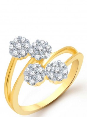 Designed Ring (size-10-18) 0010