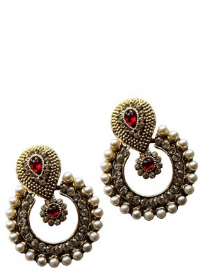 Designed Ear Ring 0010