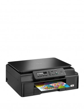 BROTHER DCP-J105 PRINTER