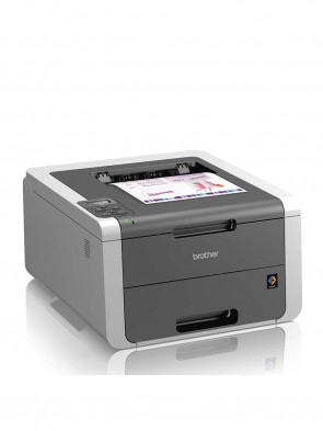 BROTHER HL 3150CDN PRINTER