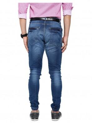 Chaina  Men's Slim Fit Jeans 0017