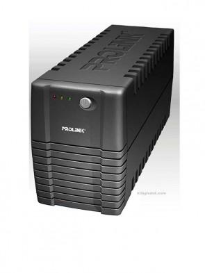 PROLINK 650VA UPS
