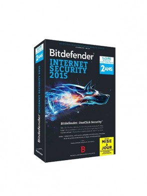 BITDEFENDER SINGLE USER 2015