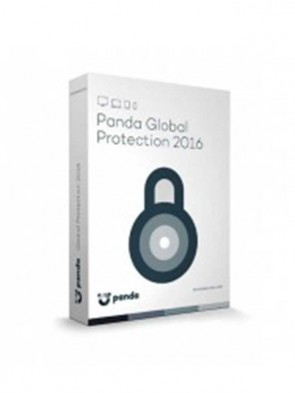 PANDA GLOBAL PROTECTION 1 USER