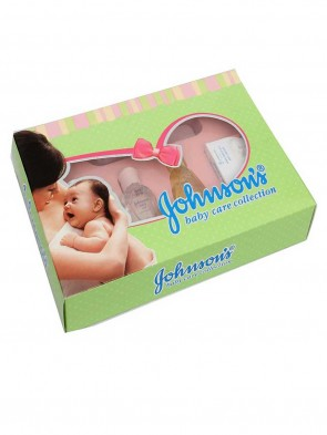 Johnsons Baby Collection Deluxe Standard