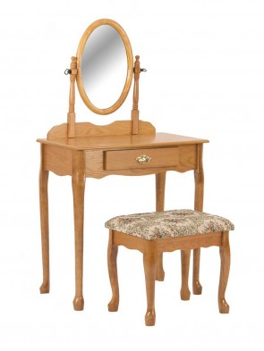 Wooden Dressing TABLE 0010