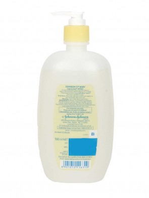 Jonson's top to toe Wash