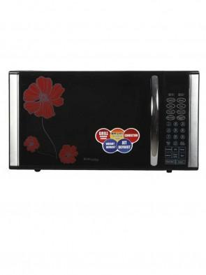 Miyako MD 30 T4 Microwave Oven - Black