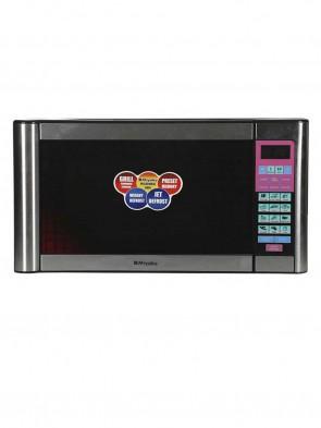 Miyako MD 30 F4 Microwave Oven - Silver