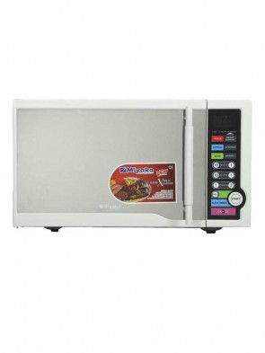 Miyako MD 23 A9 Microwave Oven - White