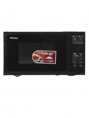 Miyako MD 23 G5 Microwave Oven - Black
