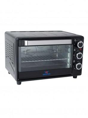 Walton  23L Electric Oven WEO-HL23RL- Black