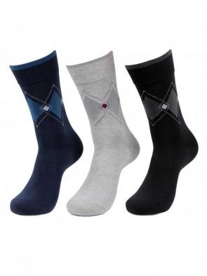 ADDIDAS shocks package of 3 pair