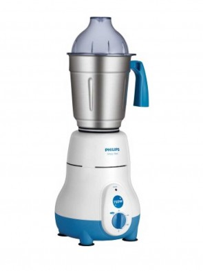 Philips HL1643 06 Mixer Grinder (4 Jars)
