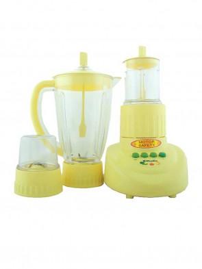 Miyako BL 152 PF AP Blender 1.5L - Yellow
