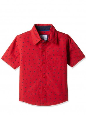 Boys Shirt 0011