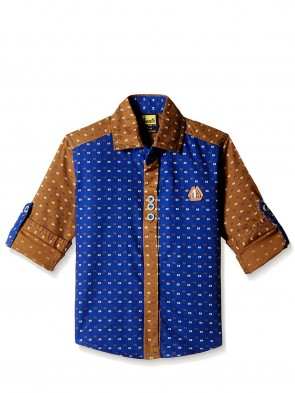 Boys Shirt 0013