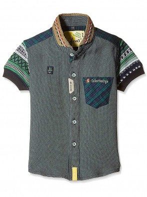 Boys Shirt 0015