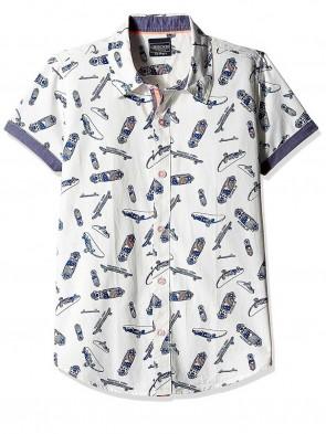 Boys Shirt 0017