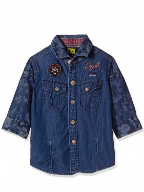 Boys Shirt 0025