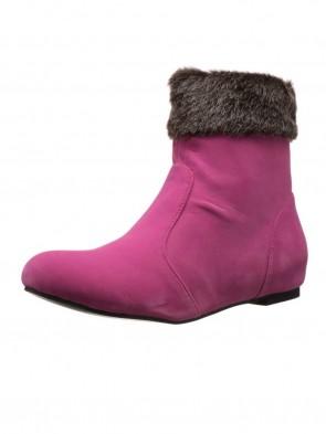 Ladies Boot 0011