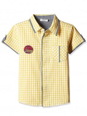 Boys Shirt 0035