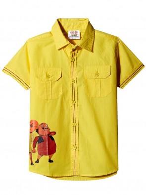 Boys Shirt 0037