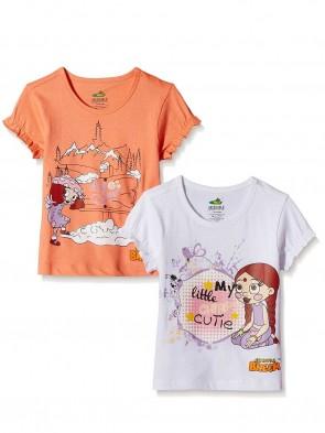 Girls T-shirt 0012