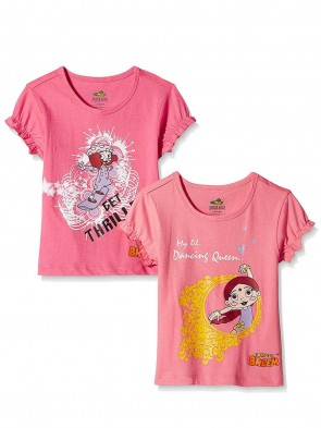 Girls T-shirt 0010