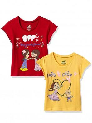 Girls T-shirt 0013