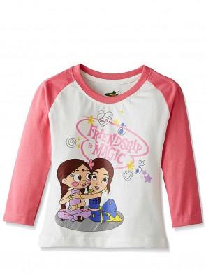 Girls T-shirt 0014