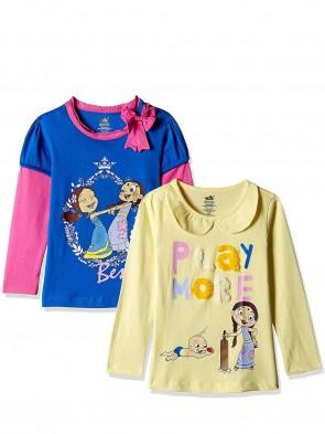 Girls T-shirt 0015