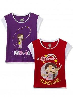 Girls T-shirt 0016