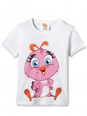 Girls T-shirt 0021