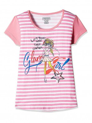 Girls T-shirt 0022