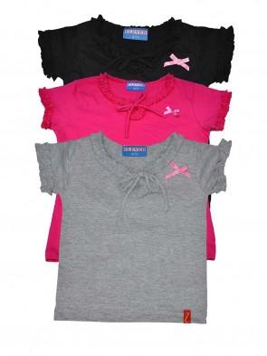 Girls T-shirt 0024