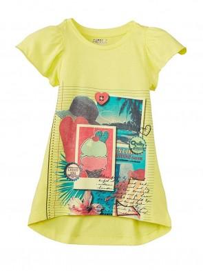 Girls T-shirt 0027